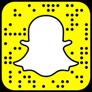 Jared S. Gilmore Snapchat username