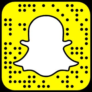 Jasmine Carter Snapchat username