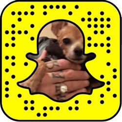 Jason Ellis Snapchat username