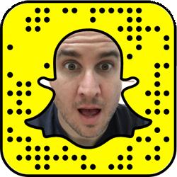 Jason Horton Snapchat username