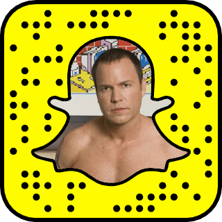 Jason Sparks Snapchat username