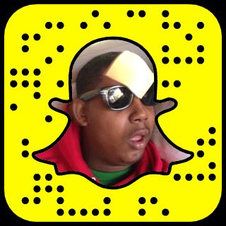 Jasper Dolphin Snapchat username