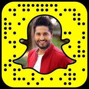 Jassi Gill Snapchat username