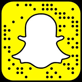 Javier Romero Snapchat username