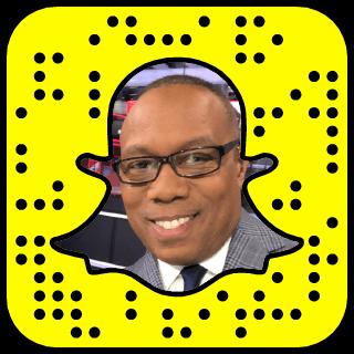Jay Harris Snapchat username