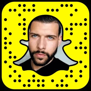 Jay Hutton Snapchat username