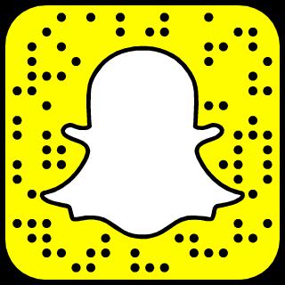 Jay Park Snapchat username