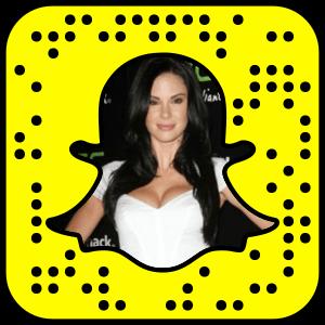 Jayde Nicole Snapchat username