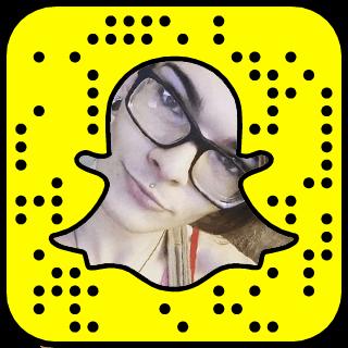 Jazmin Walker Snapchat username