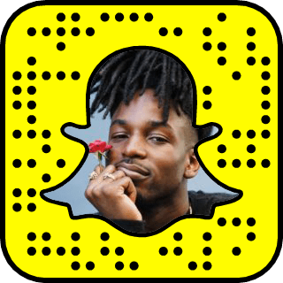 Jazz Cartier Snapchat username