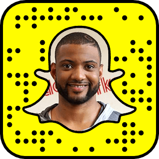 JB Gill Snapchat username