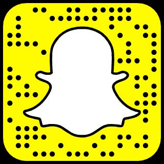 Jeanine Amapola Snapchat username
