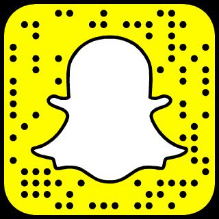 Jenna Fox Snapchat username