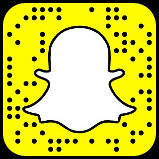 Jenna Hoskins Snapchat username