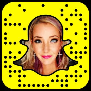 Kaley Cuoco Snapchat Leak