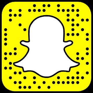 Jennifer Eckhart Snapchat username