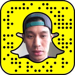 Jeremy Lin snapchat