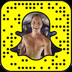 Jerome Jarre Snapchat username