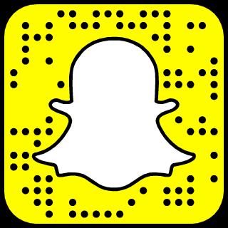 Jerrika Hinton Snapchat username