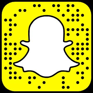 Jesper Wecksell Snapchat username