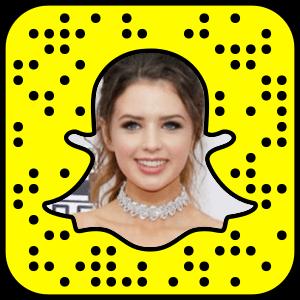 Jess Bauer Snapchat username