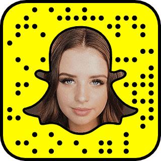 Jess Conte Snapchat username