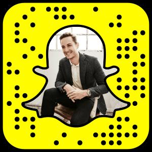 Jesse Lee Soffer Snapchat username
