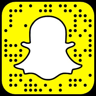 Jessica Andrea Snapchat username