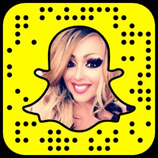 Jessica Dimon Snapchat username