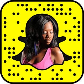 Jessica Grabbit Snapchat username