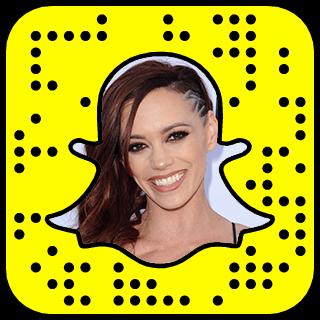Jessica Sutta Snapchat username
