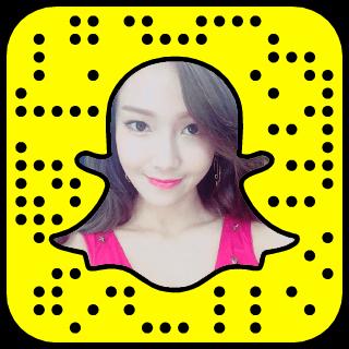 Jessica Sy Snapchat username