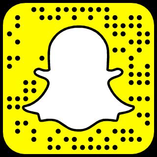 Jessie Bush Snapchat username