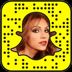 Jessy Dubai Snapchat username