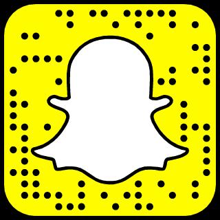 JGR Snapchat username