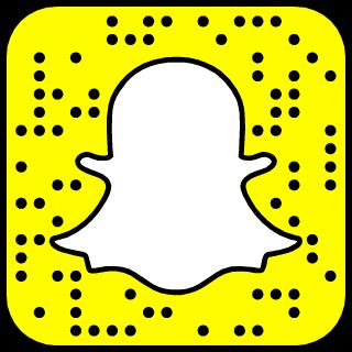 Jill van Dooren Snapchat username