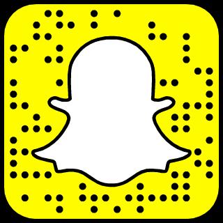 Jillian Bell Snapchat username