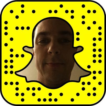 Jim Parsons Snapchat username
