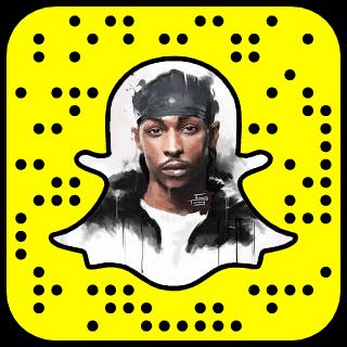 Jme Snapchat username