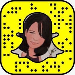 Jo Maxwell Stougaard Snapchat username