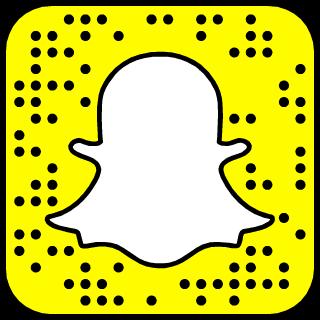Joanna Stern Snapchat username