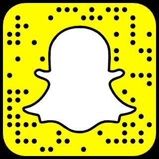 Joel Campbell Snapchat username