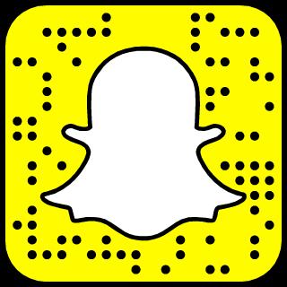 Joey Bragg Snapchat username