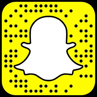 Joey Logano Snapchat username