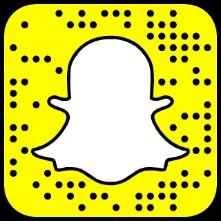 John Hunter Nemechek Snapchat username