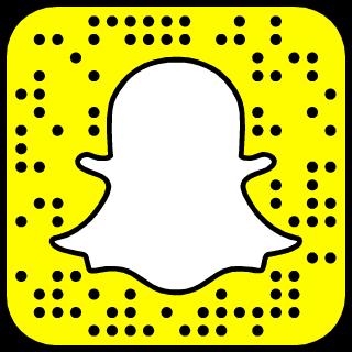 John Rampton Snapchat username