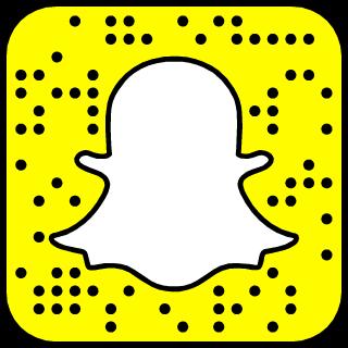 John Strong Snapchat username