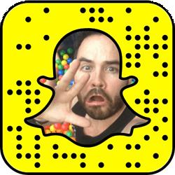 Jonathan SacconeJoly Snapchat username