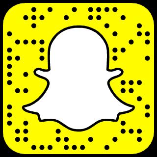 Jorge Blanco Snapchat username