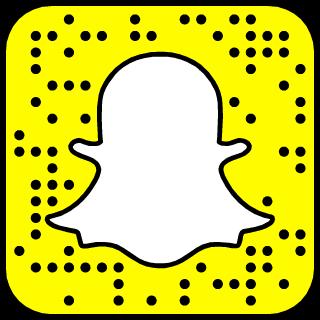 José Ron Snapchat username